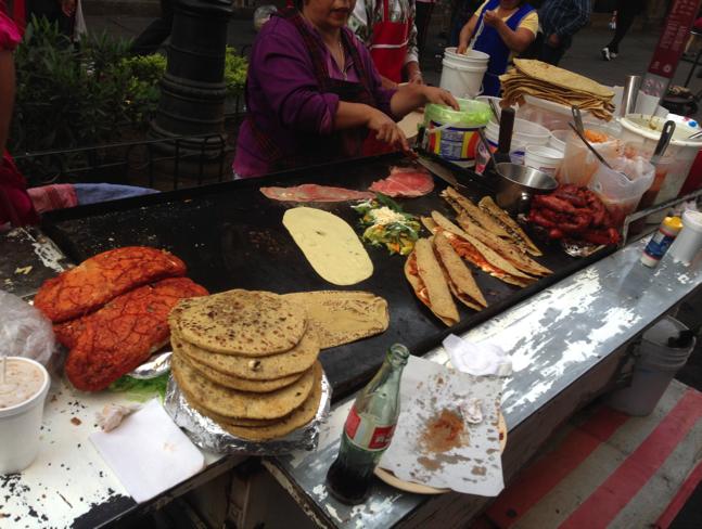 My La Cantina Experience Cuidad en Mexico